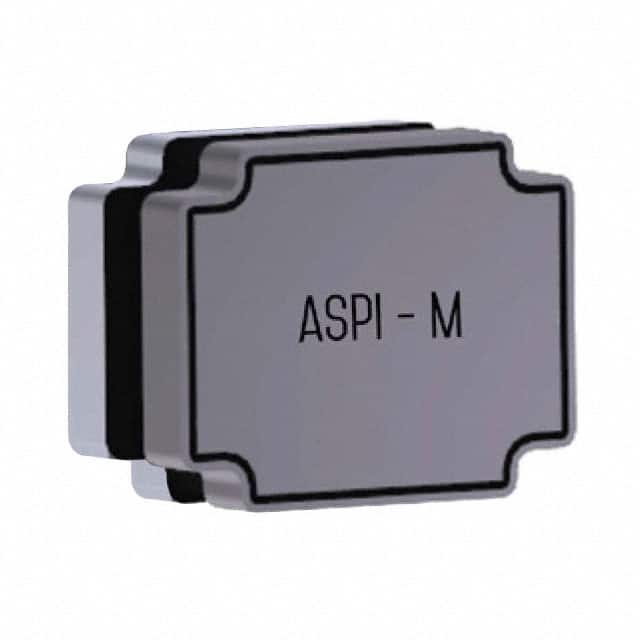 ASPI-M3015-4R7M-T by Abracon LLC