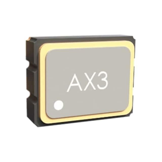 AX3PAF1-156.2500 by Abracon LLC