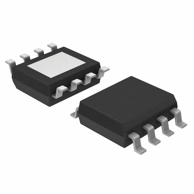 Semiconductors Power Management A4953ELJTR-T by Allegro MicroSystems LLC