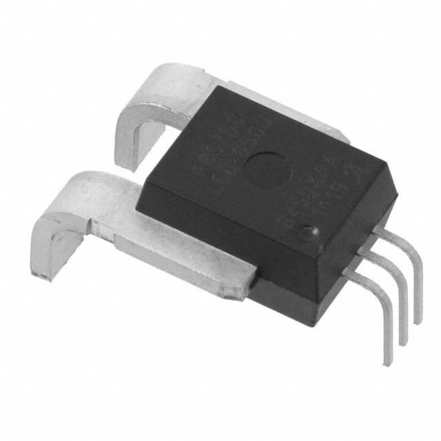 Industrial Control Sensors and Accessories Current Sensors ACS770KCB-150U-PFF-T by Allegro MicroSystems LLC