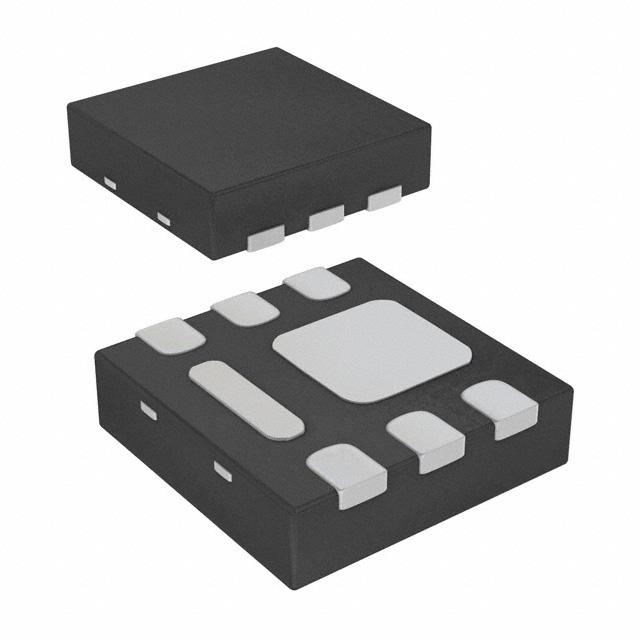AON2406 by Alpha & Omega Semiconductor Inc.