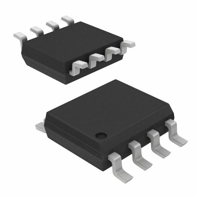 Semiconductors Discrete Components Transistors N/A AO4407A by Alpha & Omega Semiconductor Inc.