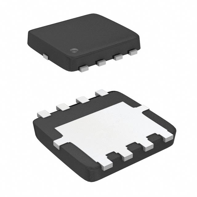 Semiconductors Analog to Digital, Digital to Analog  Converters AON7410 by Alpha & Omega Semiconductor Inc.