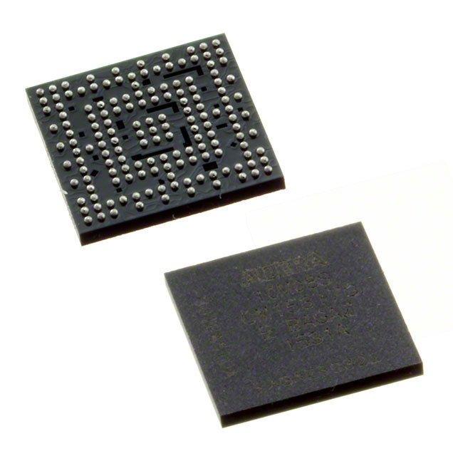 Semiconductors Programmable Logic FPGAs 10M08SCM153C8G by Intel