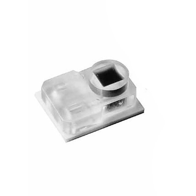 NPC-100T footprint & symbol by Amphenol Advanced Sensors | SnapEDA