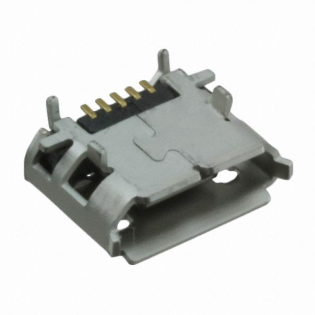 Connectors USB 10103594-0001LF by Amphenol FCI
