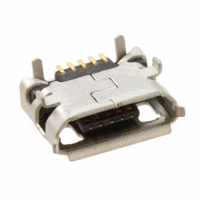 Connectors Fiber Optic Connectors and Accessories ST Connectors 10118194-0001LF by Amphenol FCI