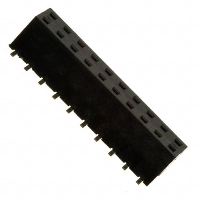 55510-120LF by Amphenol FCI