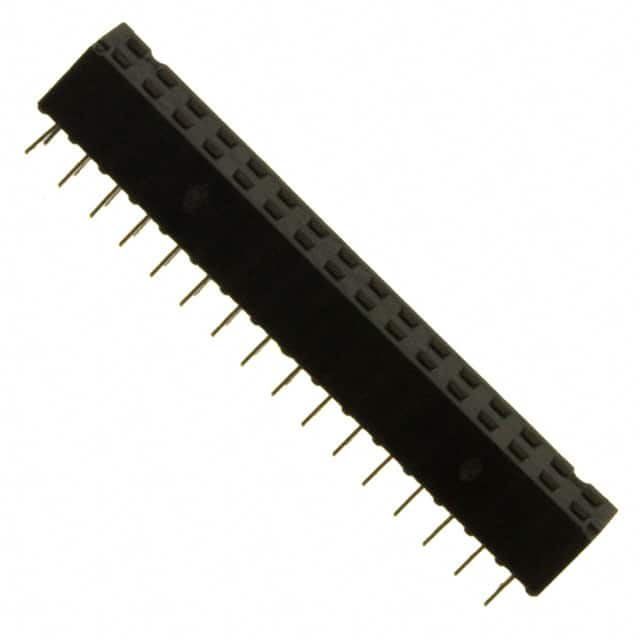 63453-132LF by Amphenol FCI