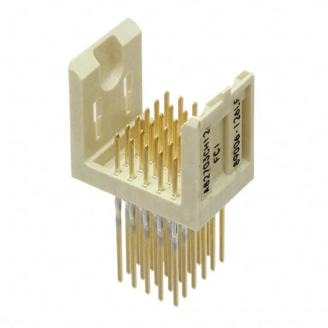 89006-126LF by Amphenol FCI