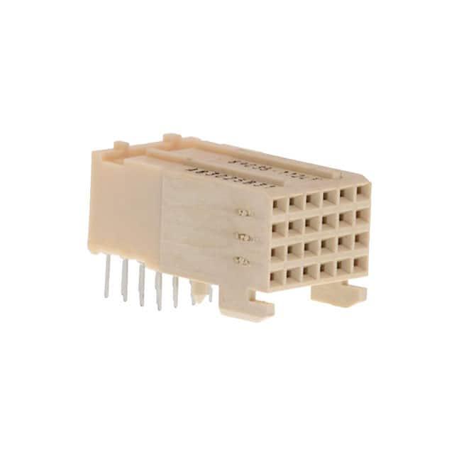 89035-112LF by Amphenol FCI