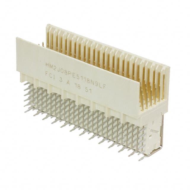 HM2P08PDP285N9LF by Amphenol FCI