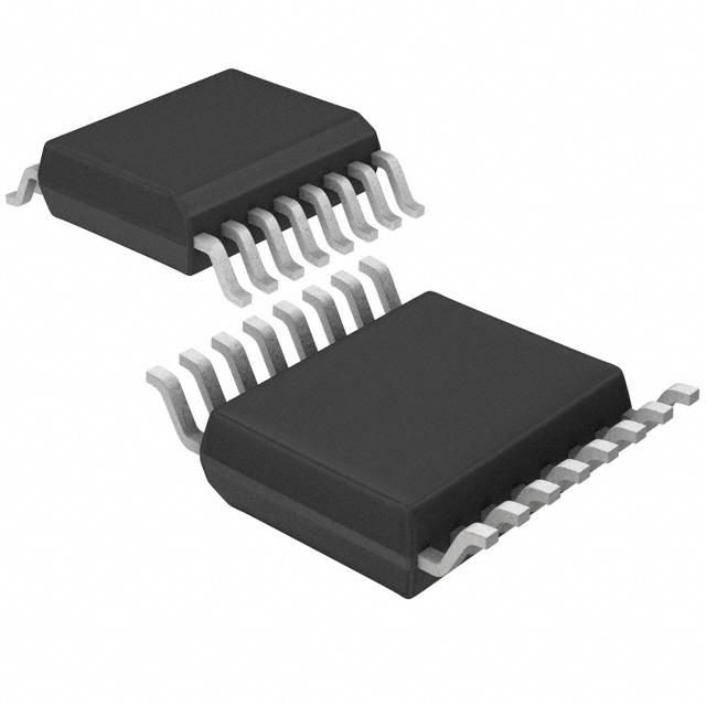 Image of AD5064BRUZ by Analog Devices Inc.