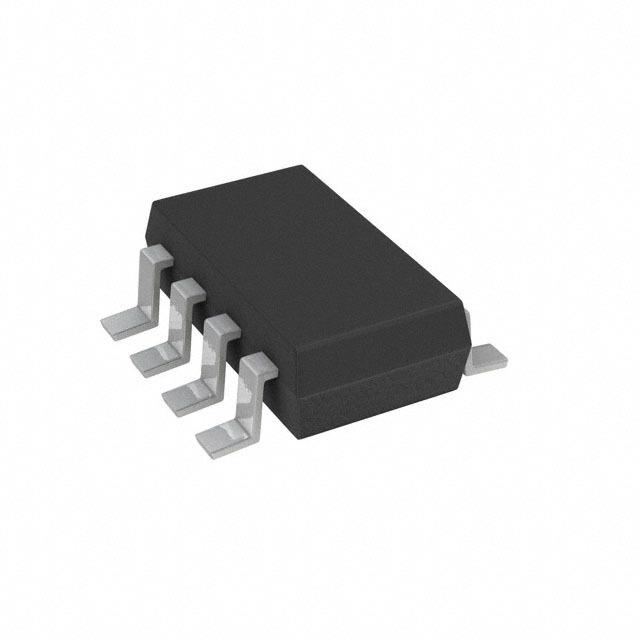 Image of AD5227BUJZ10-RL7 by Analog Devices Inc.
