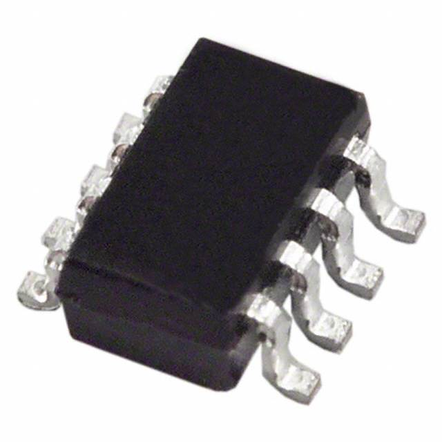 Image of AD5245BRJZ5-RL7 by Analog Devices Inc.