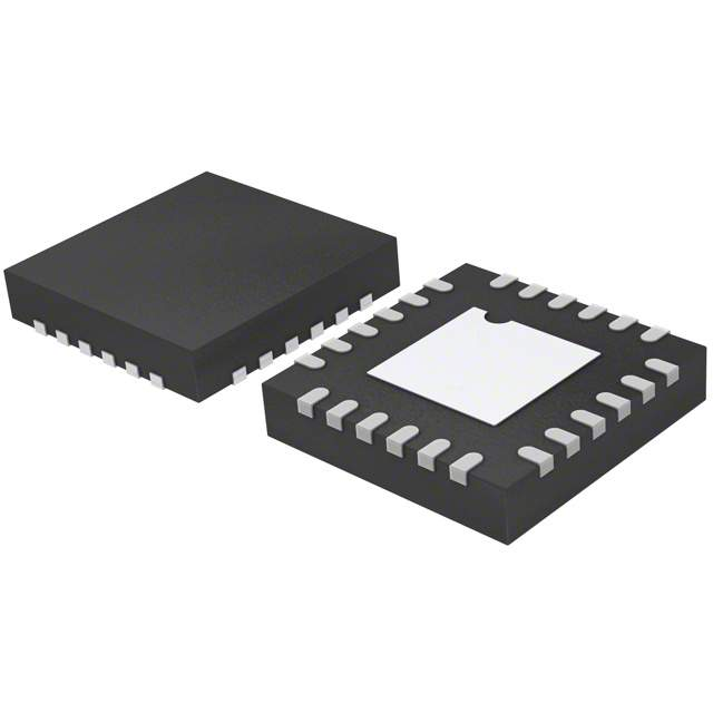 Image of AD5700-1ACPZ-RL7 by Analog Devices Inc.