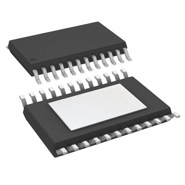 Image of AD5754BREZ by Analog Devices Inc.