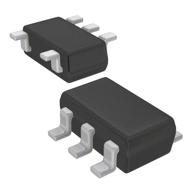 Semiconductors Amplifiers and Buffers Operational Amplifiers (General Purpose) AD8531ARTZ-REEL7 by Analog Devices Inc.