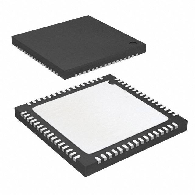 Image of AD9522-5BCPZ by Analog Devices Inc.
