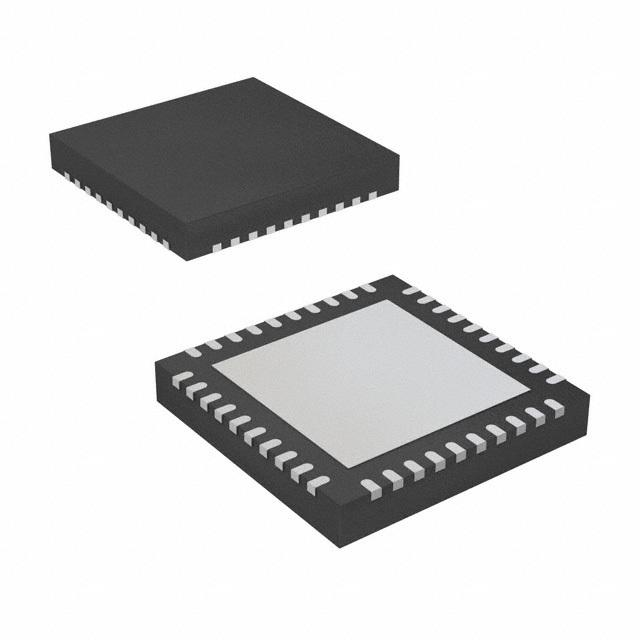 Image of ADE7816ACPZ by Analog Devices Inc.