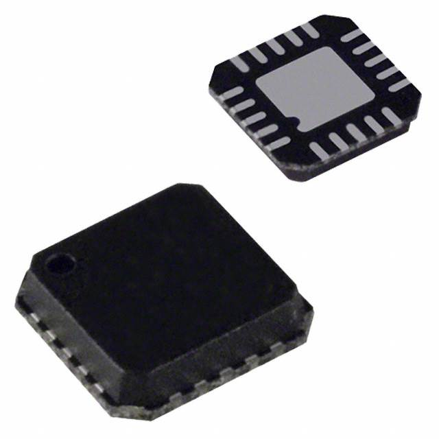 Image of ADF4002BCPZ-RL7 by Analog Devices Inc.