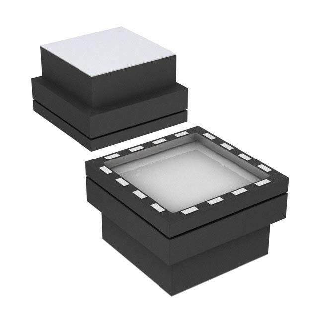 Semiconductors Sensors Acceleration Sensors ADIS16203CCCZ by Analog Devices Inc.