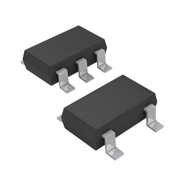 Semiconductors Power Management Linear Regulators ADP121-AUJZ33R7 by Analog Devices Inc.