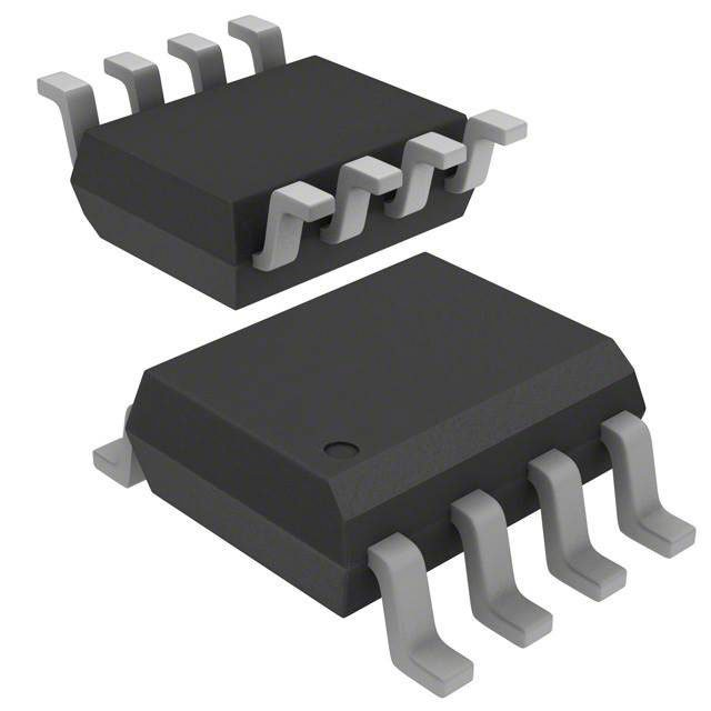 Image of ADR02BR by Analog Devices Inc.
