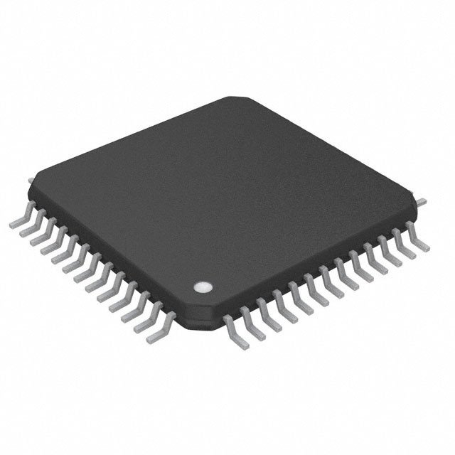 Image of ADUC831BSZ by Analog Devices
