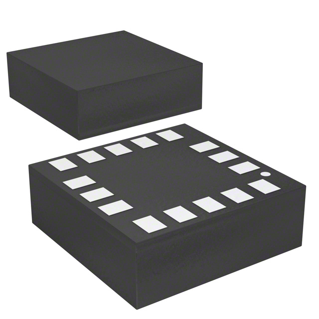 Image of ADXL362 by Analog Devices Inc.