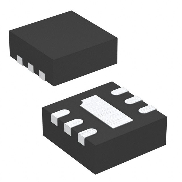 Image of LT3009IDC#TRMPBF by Analog Devices
