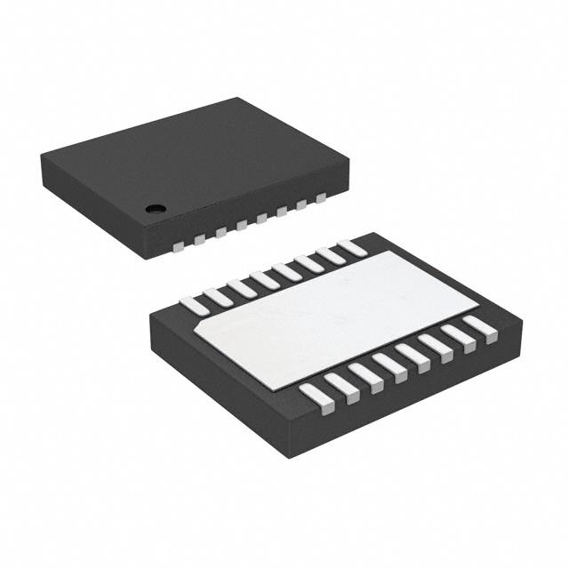 Image of LT3086IDHD#PBF by Analog Devices