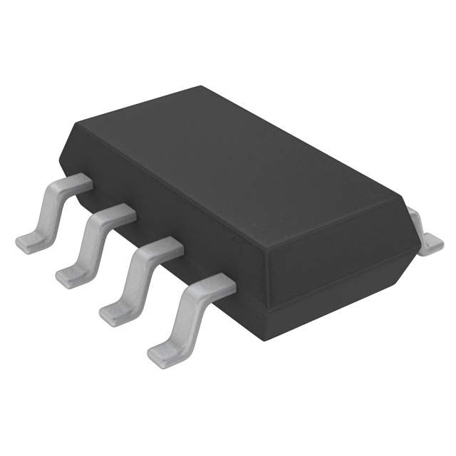 Image of LT3092ITS8#TRMPBF by Analog Devices