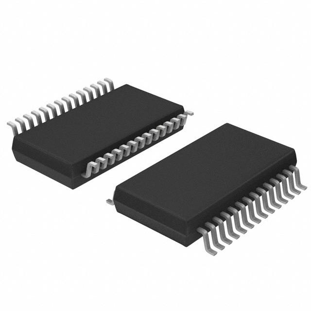 Image of LTC3836EGN#PBF by Analog Devices