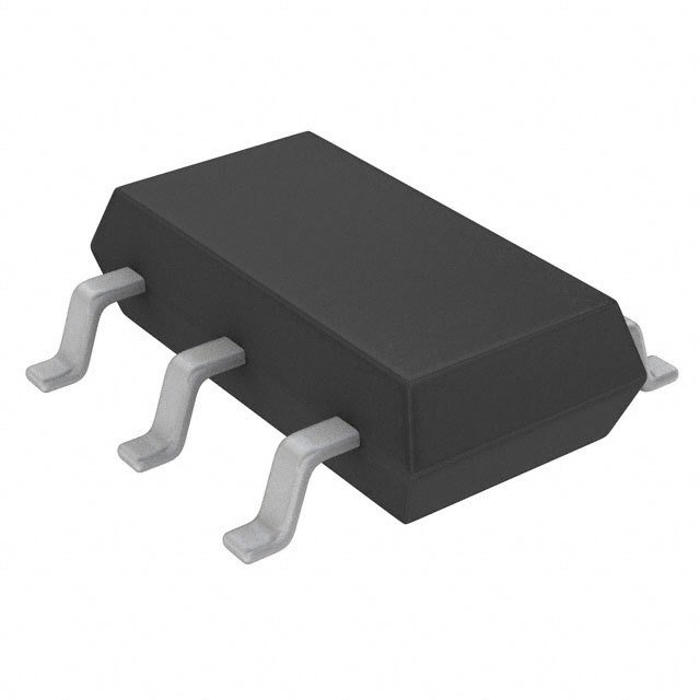 Image of LTC5507ES6#TRPBF by Analog Devices