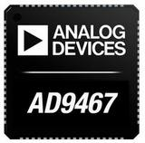 Image of AD9467BCPZ-250 by Analog Devices
