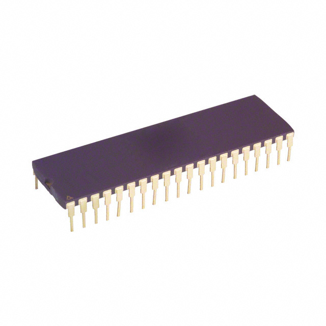 Image of AD2S80ASD/883B by Analog Devices Inc.