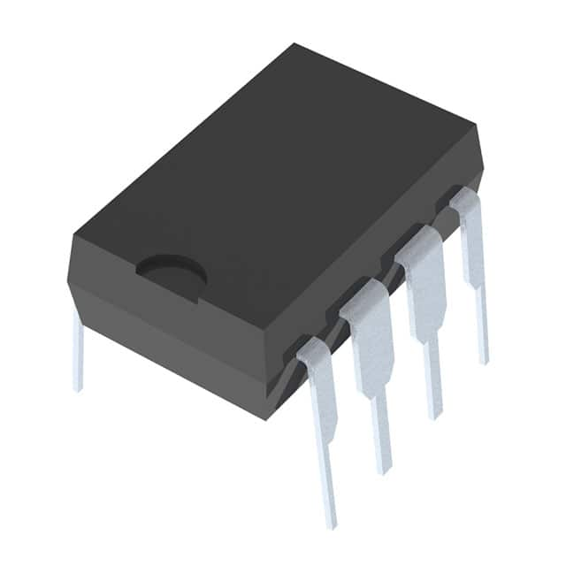 LT1021CCN8-5 by Analog Devices Inc.