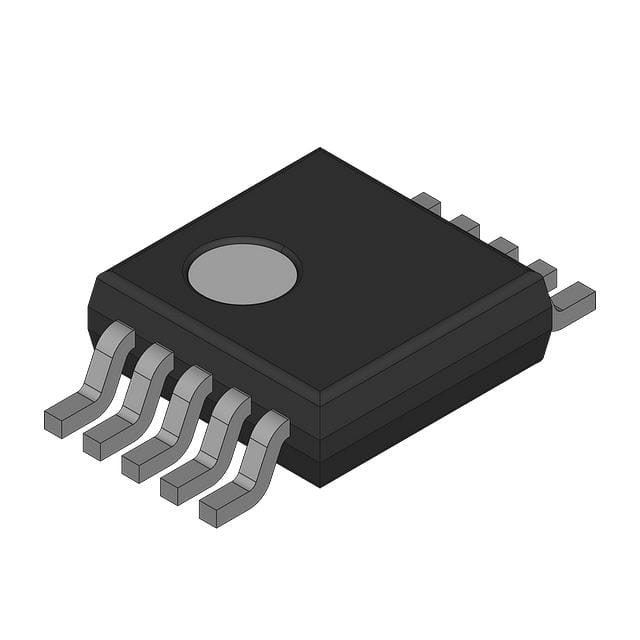 AD5305BRM by Analog Devices