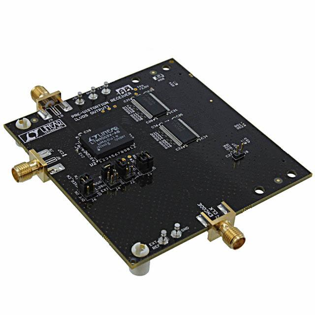 DC1642A-AB by Analog Devices