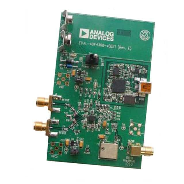 EV-ADF4360-3EB1Z by Analog Devices