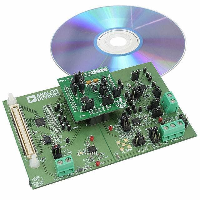 EVAL-AD5141DBZ by Analog Devices