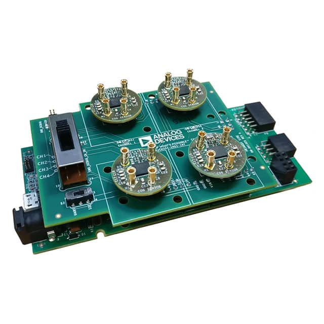 EVAL-CN0429-EBZ by Analog Devices