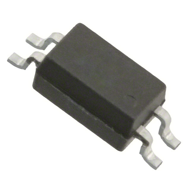 Optoelectronics Optocouplers-Optoisolators ACPL-217-50DE by Avago