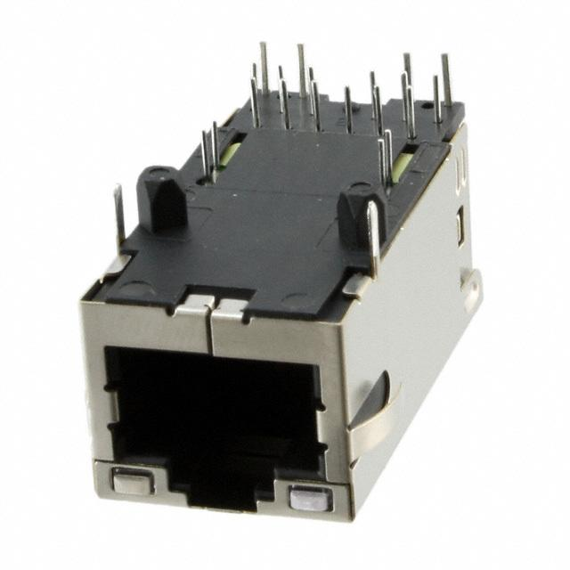 Image of 0826-1X1T-GH-F by Bel Fuse Inc.