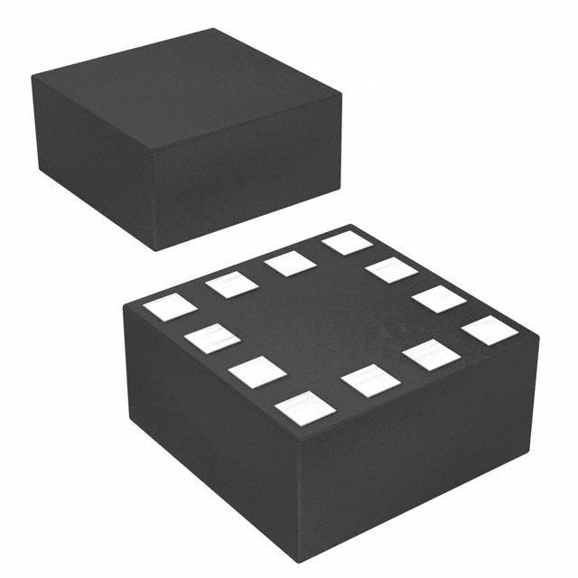 Image of BMA280 by Bosch Sensortec