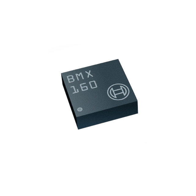 Image of BMX160 by Bosch Sensortec