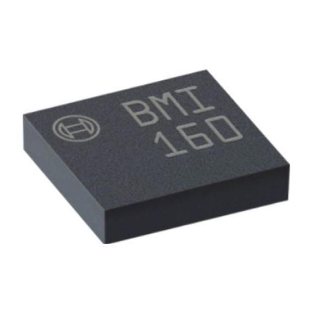 Image of BMI160 by Bosch Sensortec
