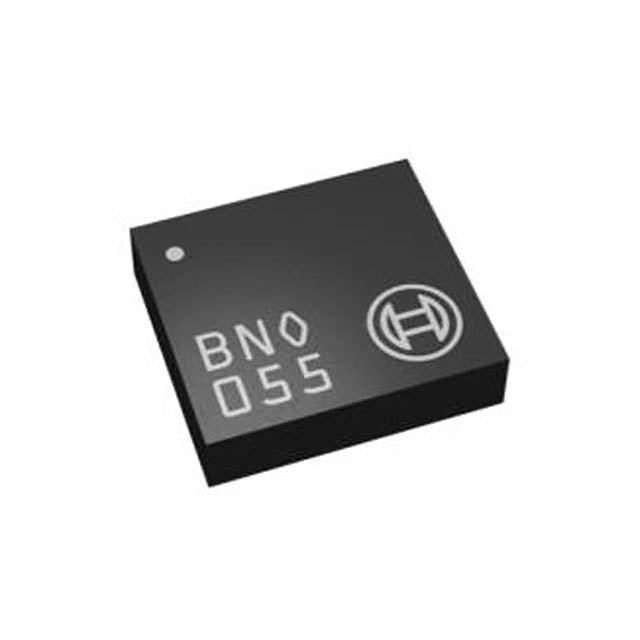 Image of BNO055 by Bosch Sensortec