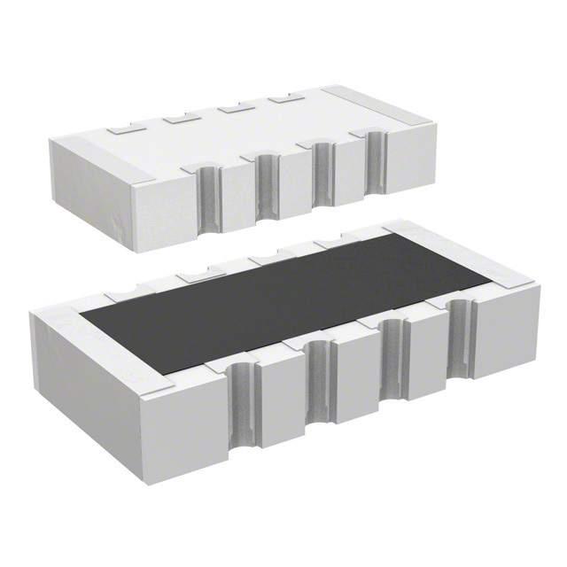 Passive Components Resistors Arrays CAY16-221J4LF by Bourns - J.W. Miller